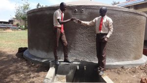 The Water Project:  Clean Water