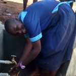The Water Project: Shamalago Primary School -  Alexine Ongayi
