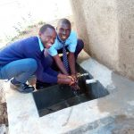 The Water Project: - Muyere Secondary School