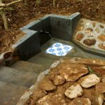 The Water Project: Ivulugulu Community, Ishangwela Spring -  Curing