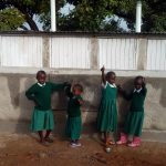 The Water Project: Esibeye Primary School -  New Latrines
