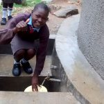 The Water Project: Lihanda Secondary School -  Clean Water