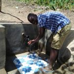 The Water Project: Bukhunyilu Community -  Clean Water
