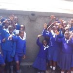 The Water Project: Mumias Complex Primary School -  Clean Water