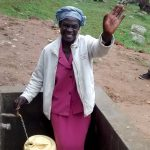 The Water Project: Lihanda Secondary School -  Monica Odiwour