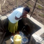 The Water Project: Musango Community B -  Clean Water