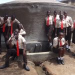 The Water Project: Shibale Secondary School -  Clean Water