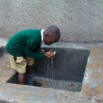 The Water Project: - Esibeye Primary School