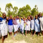 The Water Project: Imuliru Primary School -  Students