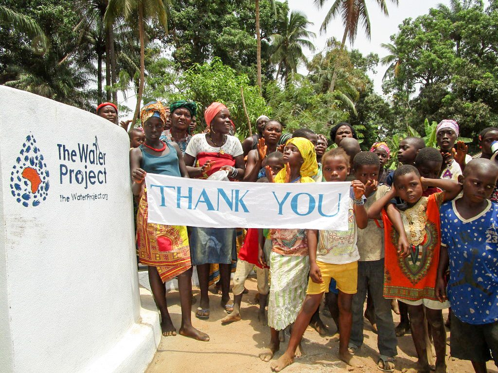 The Water Project : 34-sierraleone18251-clean-water