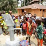 The Water Project: Kipolo Community -  Clean Water