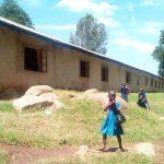 The Water Project: Shiru Primary School -  School Grounds