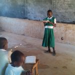 The Water Project: Esibeye Primary School -  Training