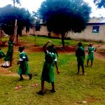 The Water Project: Erusui Girls Primary School -  School