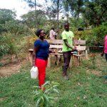 The Water Project: Shihingo Community -  Handwashing Training