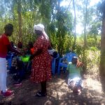 The Water Project: Musango Community B -  Handwashing Training