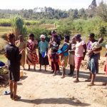 The Water Project: Musango Community C -  Training