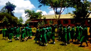 The Water Project:  School