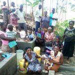 The Water Project: Shiyunzu Community -  Training