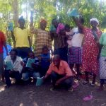 The Water Project: Musango Community, Dawi Spring -  Training Participants