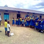 The Water Project: Chebunaywa Primary School -  Solar Disinfection