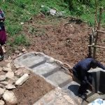 The Water Project: Ivulugulu Community -  Onsite Training