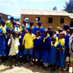 The Water Project: Chebunaywa Primary School -  Participants