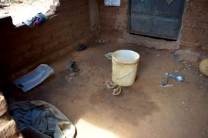 The Water Project:  Kimanthi Household