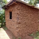 The Water Project: Shirakala Community -  Kenya Sample Household In The Community
