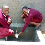 George Khaniri Kaptisi Mixed Secondary School