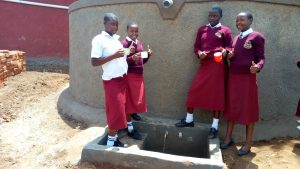 The Water Project:  Safe Drinking Water