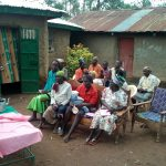 The Water Project: Musango Community D -  Brush Your Teeth