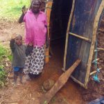 The Water Project: Emulakha Community, Alukoye Spring -  Hi