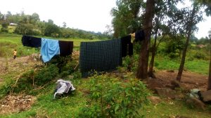The Water Project:  Clothes Hang To Dry On Line