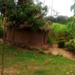 The Water Project: Burachu B Community A -  Homestead