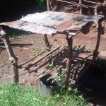 The Water Project: Musiachi Community -  Dish Drying Rack