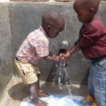 The Water Project: Elukuto Community -  Clean Water