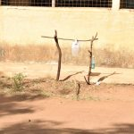 The Water Project: Wee Primary School -  Handwashing Station
