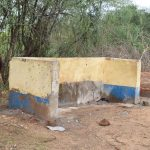 The Water Project: Kyamatula Primary School -  Boys Urinals