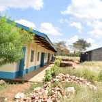 The Water Project: Kithoni Secondary School -  School Buildings