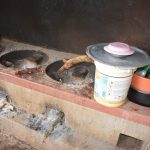 The Water Project: Kithoni Secondary School -  Stove
