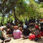 The Water Project: Munungo Community -  Munungo Community Members