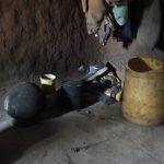 The Water Project: Munungo Community -  Kitchen Munungo Community