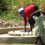 The Water Project: Vilongo Community -  Vilongo Community Rehab Well