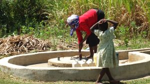 The Water Project:  Vilongo Community Rehab Well