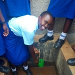 The Water Project: St. Mary's Girl's High School -  Safe Water