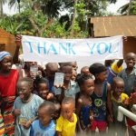 The Water Project: Kigbal Community -  Well Dedication