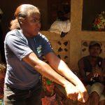 The Water Project: Kigbal Community -  Hygiene Training Facilitator