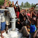 The Water Project: Tholmosor Community, Alpha Dabola Road -  Yay
