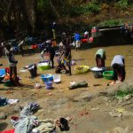 The Water Project: Kasongha Community, Kombrai Road -  Community Market